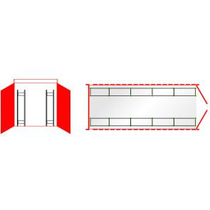 Dækreoler_til_20_fods_container