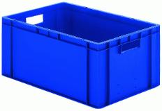 Euro-norm plastkasser