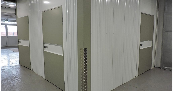 self-storage depotrum
